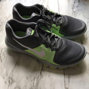 Men's NikeFlex Gym Shoes